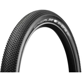 "SCHWALBE G-ONE Allround Bike Tyre Evo MicroSkin TL-Easy 27.5"" Foldable black"